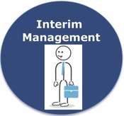 Interim Management Icon small