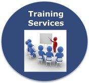 Training Services Icon