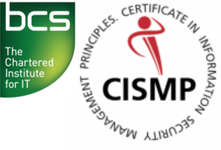 Certificate in Information Security Management Principles - BCS