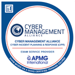 Cyber Management Alliance -  Cyber Incident Planning Response - CIPR