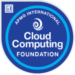 Cloud computing foundation certificate